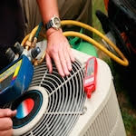 air conditioner replacement Frisco