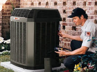 ac repair frisco