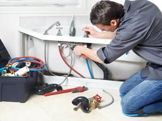 plumbing repair frisco