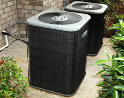 Residential Cental Air Conditioning Unit