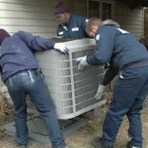 air conditioning replacement frisco
