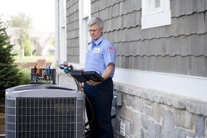 heating and cooling ac contractor frisco texas