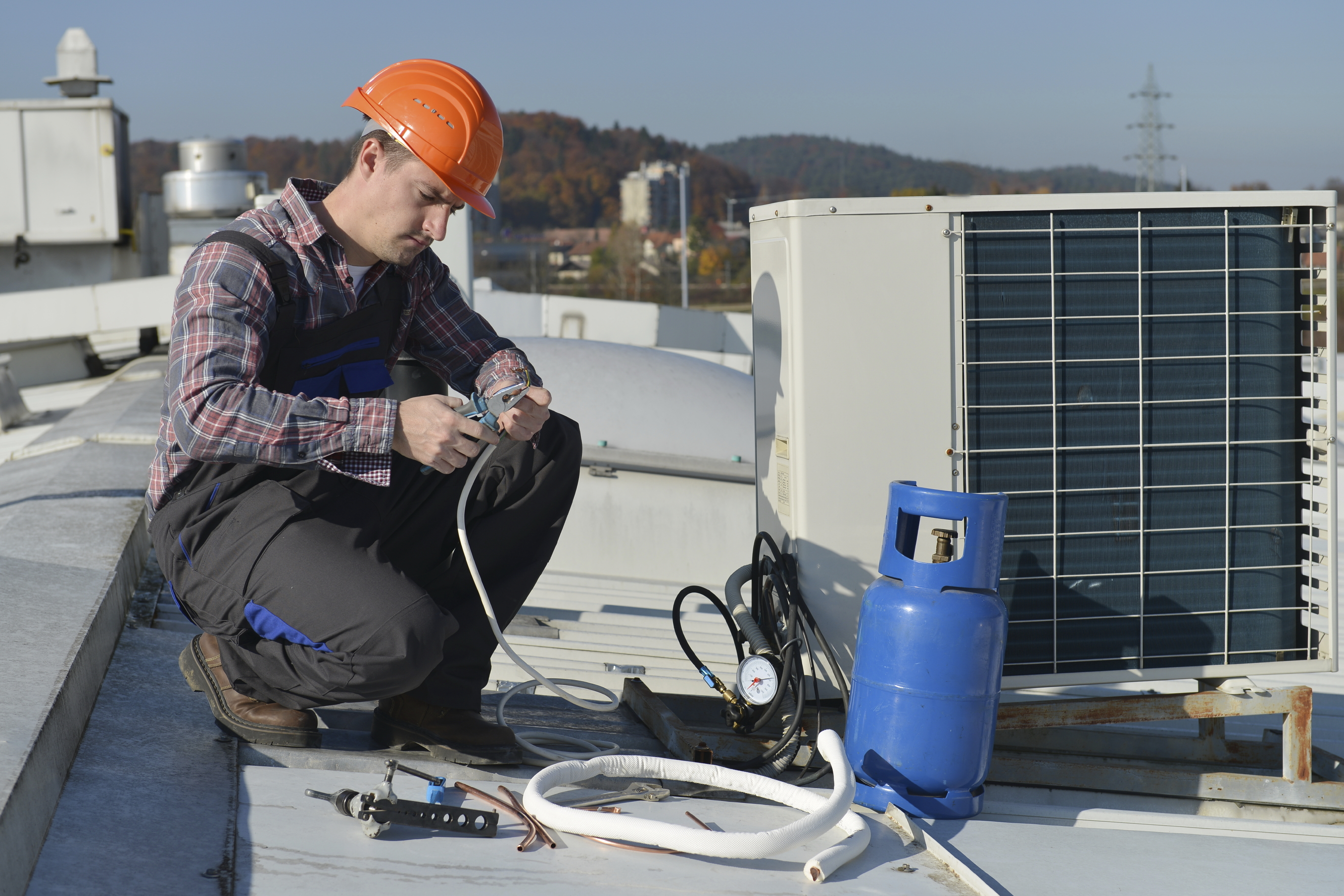 AC Repair Solutions Frisco